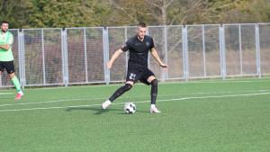 Besim Šerbečić velika želja FK Velež
