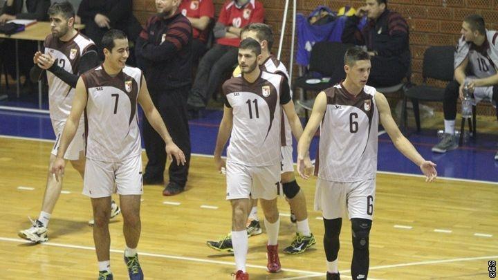 Kurtović: Očekujem dobru igru i našu pobjedu