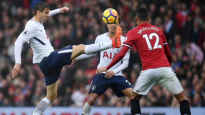 Napadač Tottenhama pravi iznenađujući transfer u drugu ligu?