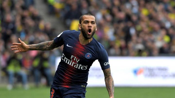 Dani Alves najavio da napušta PSG, slijedi povratak u Barcelonu?