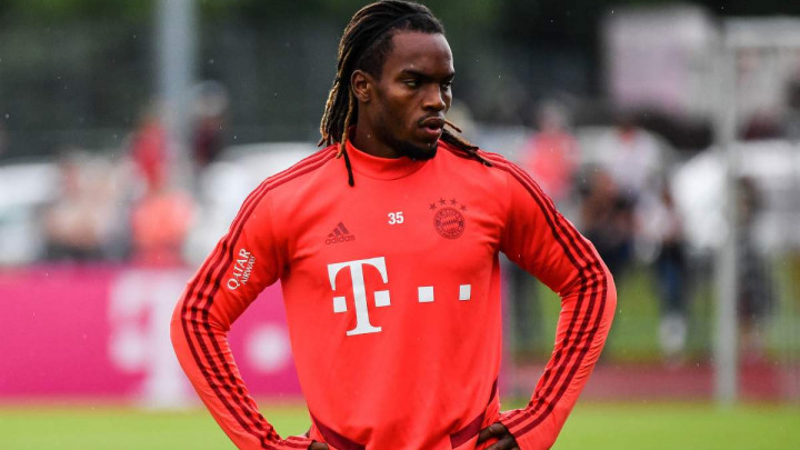 Bayern popustio, nezadovoljni Sanches ima novi klub?