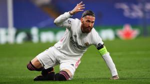 Sergio Ramos u samo nekoliko sati zapratio igrače PSG-a na Instagramu