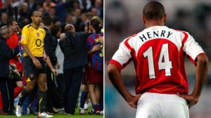 """Navijač napravio haos na Twitteru: """"Thierry Henry je najveća prevara u historiji fudbala"""""""
