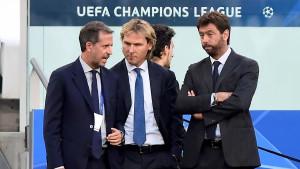 Prvi čovjek Juventusa objasnio kako su navijači ucjenjivali klub i zarađivali ogroman novac