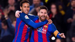 Messi: Neki članovi Barcelone nisu željeli da se Neymar vrati