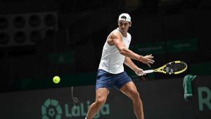Rafael Nadal javno iskazao nezadovoljstvo