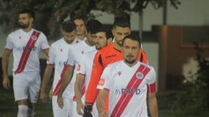 Zrinjski poveo protiv APOEL-a, ali kratko je trajala sreća