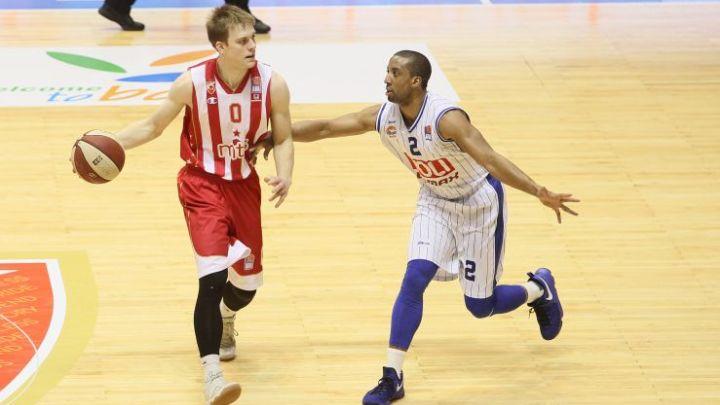 Bivši playmaker Zvezde se vratio u NBA