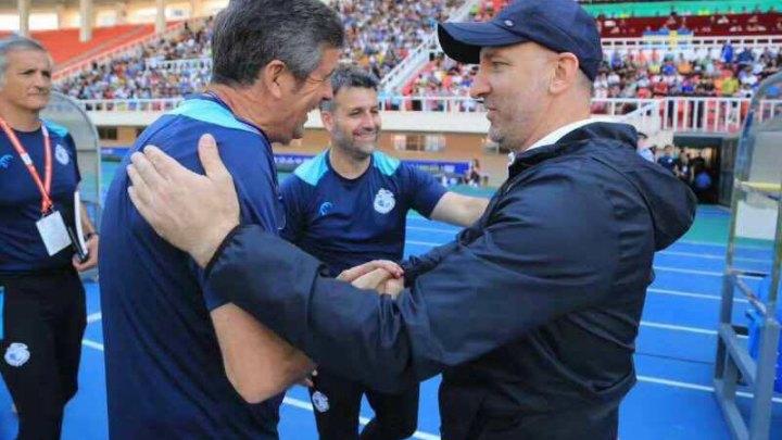 Cviko izgubio od ekipe koju vodi bivši trener Reala