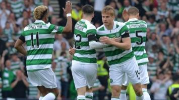 Dominantni Celtic osvojio trostruku krunu u Škotskoj