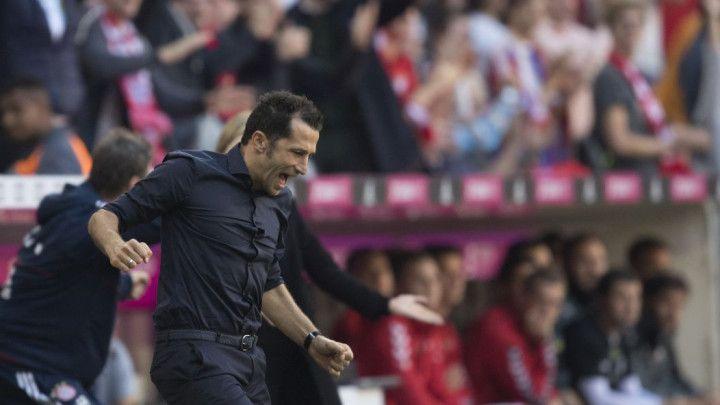 Salihamidžić više nije Bayernov rekorder