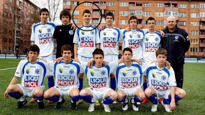 Igrao sa Hodžićem, Bajićem, Zolotićem, sada osvaja internacionalne turnire u FIFA-i
