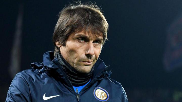 Conte: Zaslužili smo više