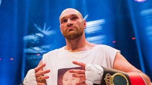Tyson Fury javno uputio poruku Wilderu: Ne koristi opravdanja