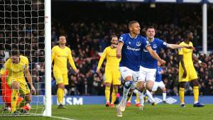 Šok za navijače Chelseaja: Richarlison doveo Everton u vodstvo
