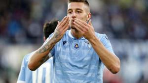 Milinković-Savić ponovo govorio o Juventusovom dresu