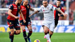 Cagliari neće otkupiti Nainggolana, Inter mu je pronašao novi klub u Seriji A