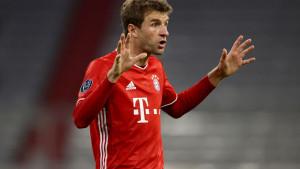 Španci se 'upalili' zbog Mullerovih riječi na terenu