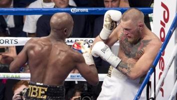 50 Cent ismijavao McGregora nakon poraza