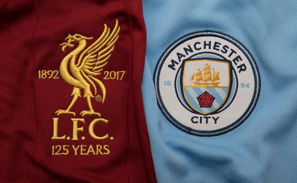 Kapa do poda: Bore se za titulu, a Manchester City oduševio objavom za Liverpool