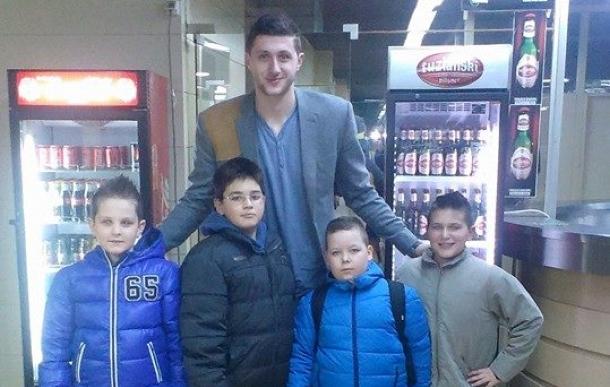 Jusuf Nurkić zbog domovine otkazao učešće na All-Staru?