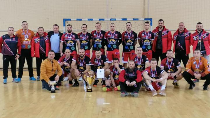 MRK Sloga Gornji Vakuf Uskoplje osvajač turnira u Beogradu