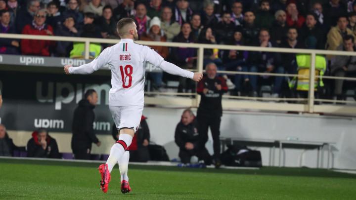 Maldini govorio o budućnosti Rebića i Ibrahimovića u Milanu