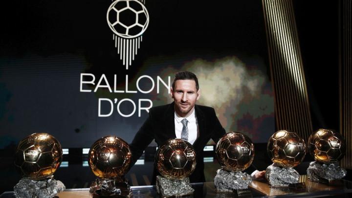 Kladionice kažu: Dobijamo novog najboljeg fudbalera svijeta!