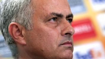 Mourinho odabrao startnih 11 za polufinale