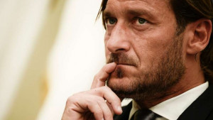 Totti nakon pobjede protiv Sassuola promijenio mišljenje o šansama Rome u novoj sezoni