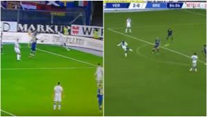 "Balotelli poludio nakon uvreda od strane navijača Verone, pa im se ""osvetio"" majstorijom"