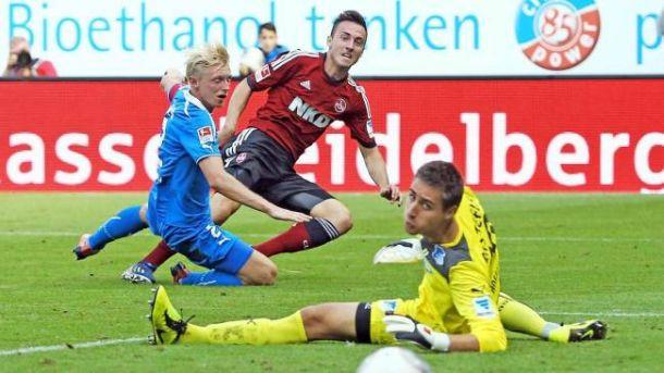 Kiyotake prelijepim golom donio bod Nurnbergu