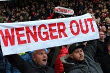 Wengerova odluka u nedjelju