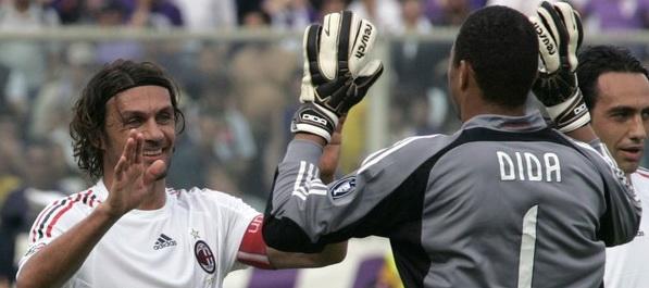 Corinthians želi Didu