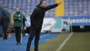 Crnogorac: Odigraćemo sedam ili osam prijateljskih utakmica