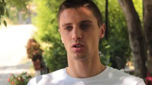 """Savić je apsolutno otkriće na startu sezone: """"Došao sam da dovršim što sam počeo"""""""