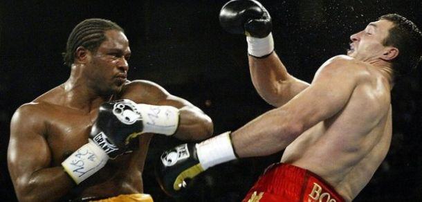 Lamon Brewster: Ja sam pobjedio Wladimira Klitschka