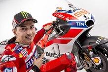 Lorenzo: Bolje se osjećam u Ducatiju
