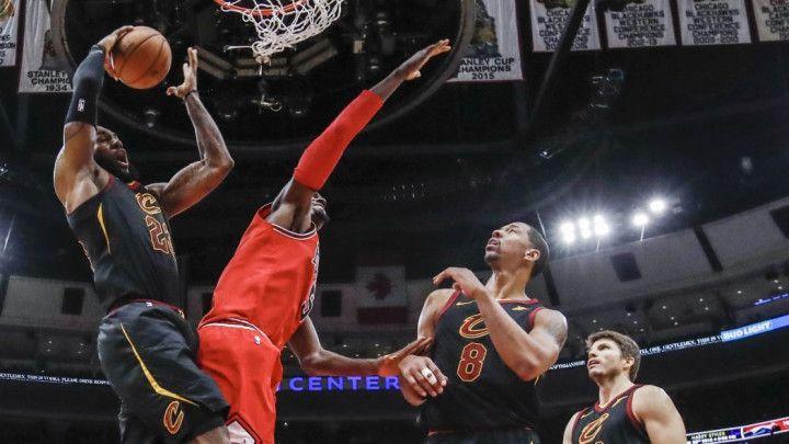 Cavaliersi pogodili devet trojki u jednoj četvrtini i postavili rekord sezone
