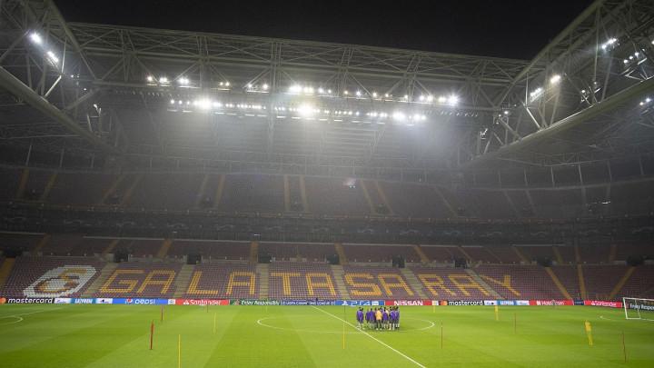 Pobjeda Galatasarayja u prvom četvrtfinalnom duelu Kupa Turske