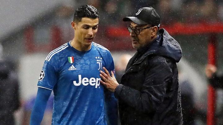 """""""Treba saznati zašto je Ronaldo nesretan jer se vidi da mu je baš teško"""""""