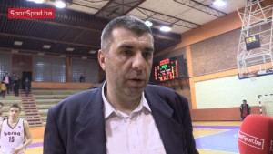 Lerić sretan zbog pobjede, ali razočaran zbog Bosne: Žao mi je i tužan sam...