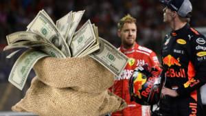 Kolike su plate vozača Formule 1 u 2019. godini? Razlika između Hamiltona i Albona je neviđena