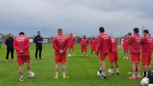 Brat fudbalera Crvene zvezde pojačao Kozaru