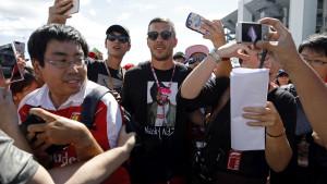 Zaboravljeni Podolski se vraća u Evropu: Potpisuje za voljeni tim već u januaru