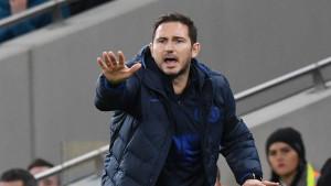 """Da li je Lampard """"prozvao"""" Mourinha? """"Da nam se to ponovo ne desi..."""""""