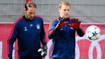 Bayern iznenada vraća golmana iz penzije?