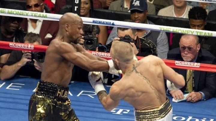 Nova farsa na vidiku: Floyd i Conor žele novu borbu