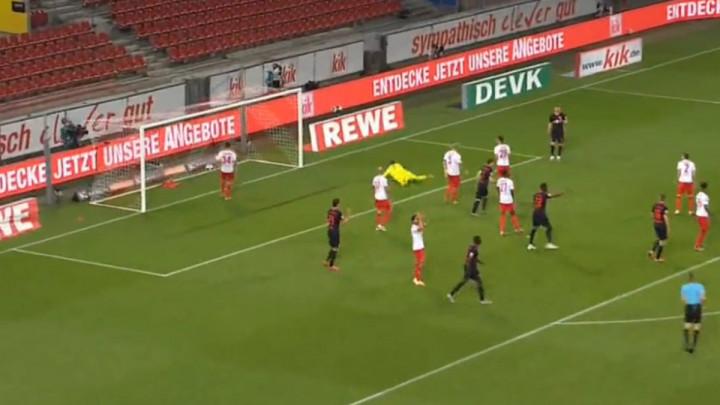 Sjajan gol Danija Olma za Leipzig