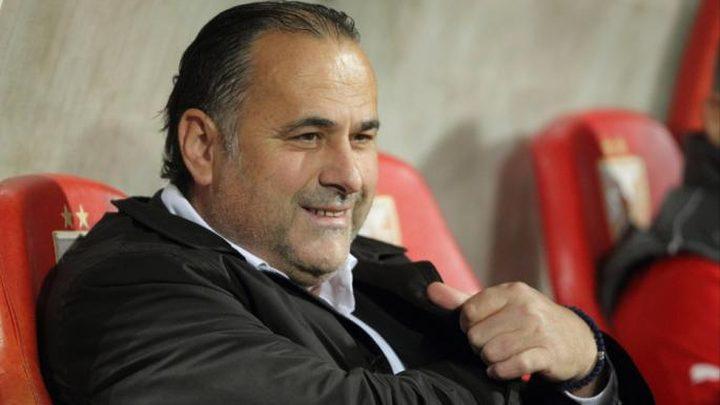 Miodrag Božović preuzeo Arsenal iz Tule